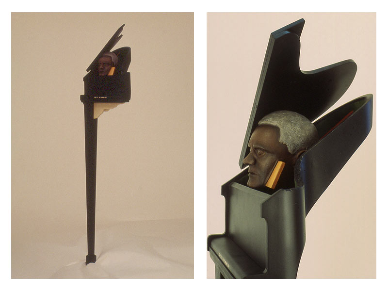 An fremden Ort - 1997 - 35 / 150 / 50