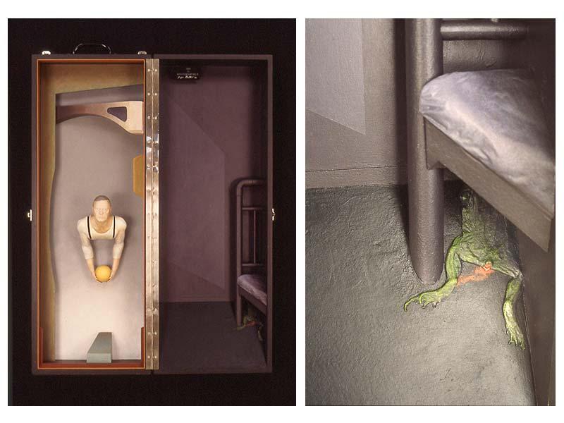 Brunnenspiele - 1996 - 61 / 80 / 15