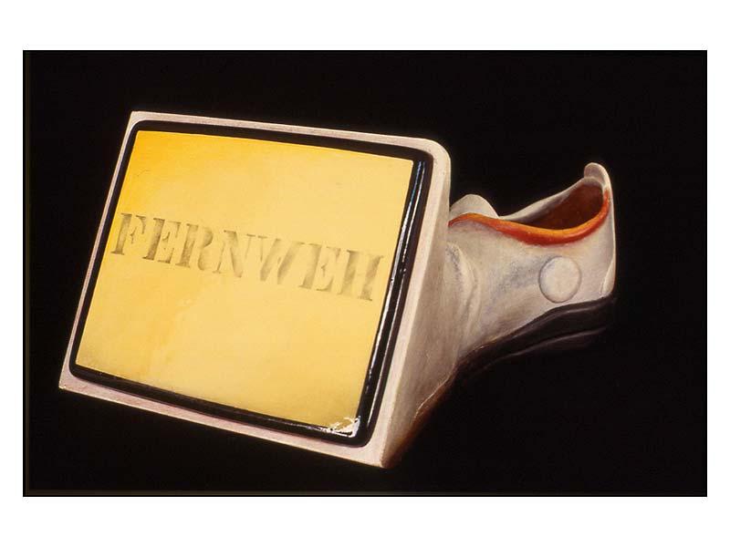 Fernweh - 1985 - 22 / 17 / 29
