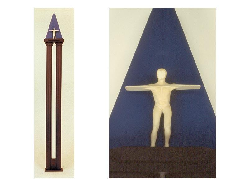 Klassischer Versuch - 1991 - 26 / 215 / 15