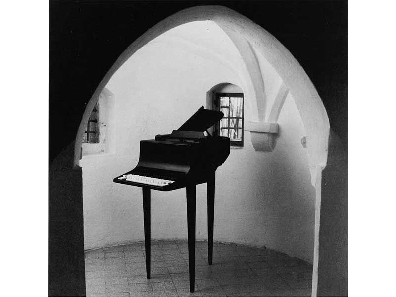 Schreibflügel - 1973 - 47 / 106 / 92