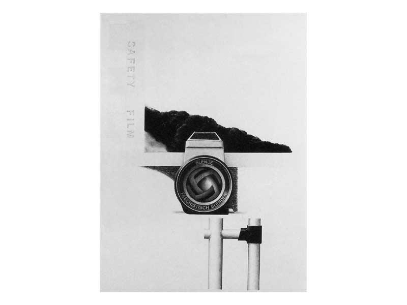 Faschistisch Blenden - 1979 - 50 / 70