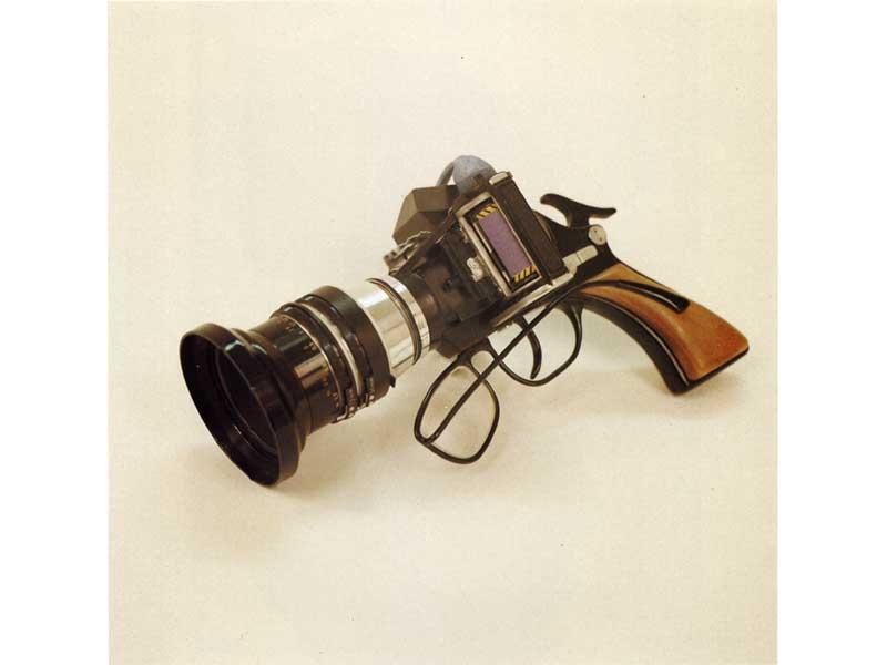 Mit den Augen eines Anderen - 1989 - 31 /27 / 17